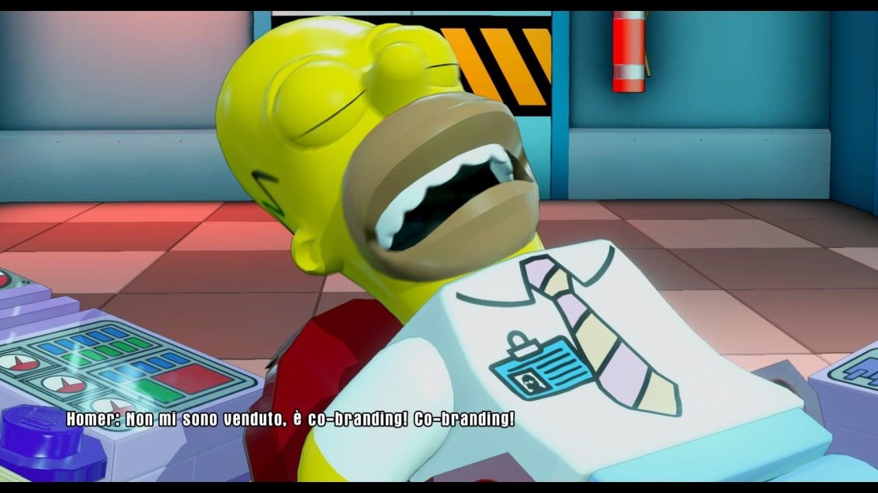 Recensione LEGO Dimensions PS4 - 11