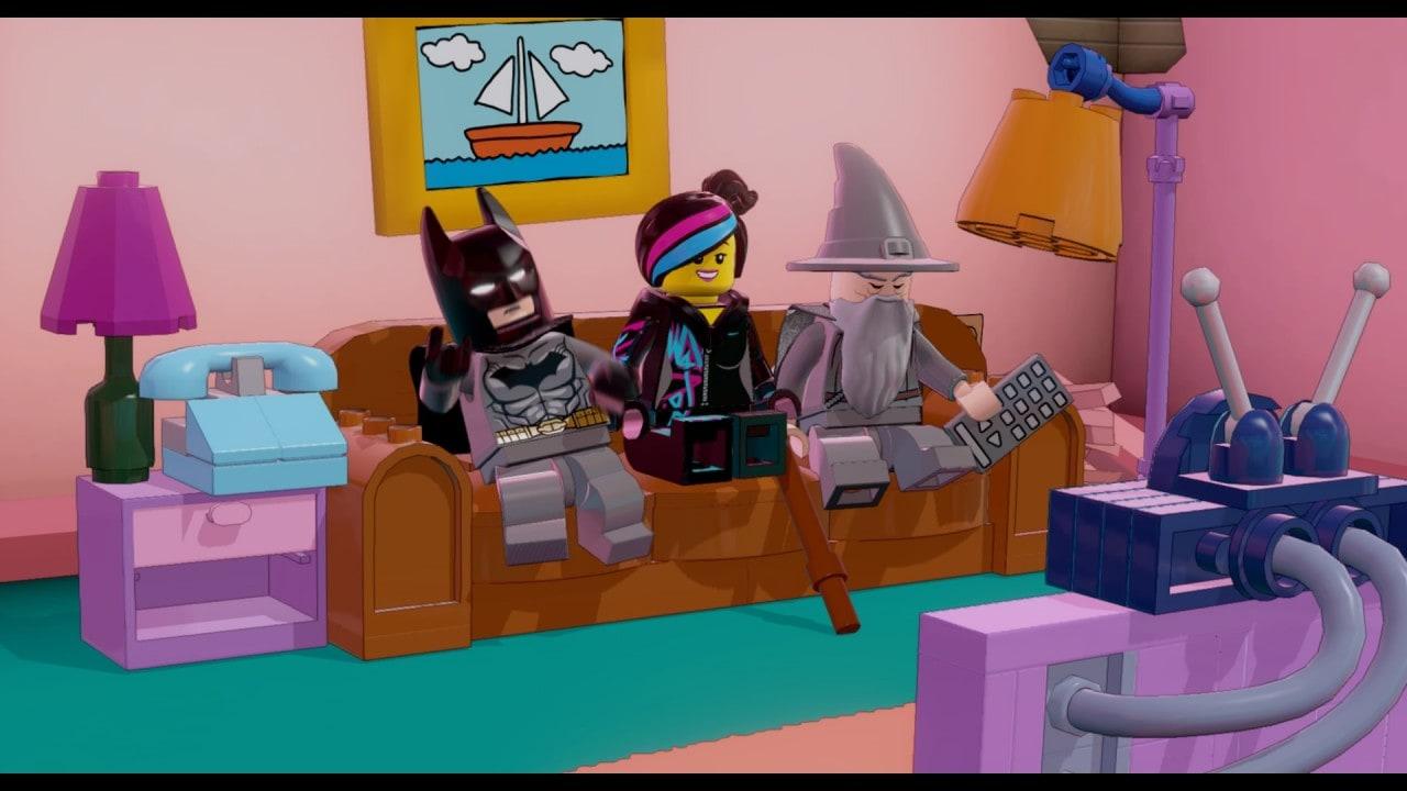Recensione LEGO Dimensions PS4 - 9