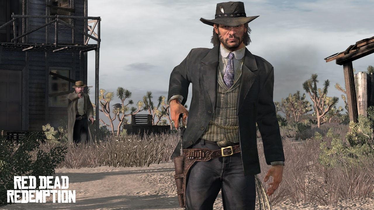 Red Dead Redemption HD in via di sviluppo?