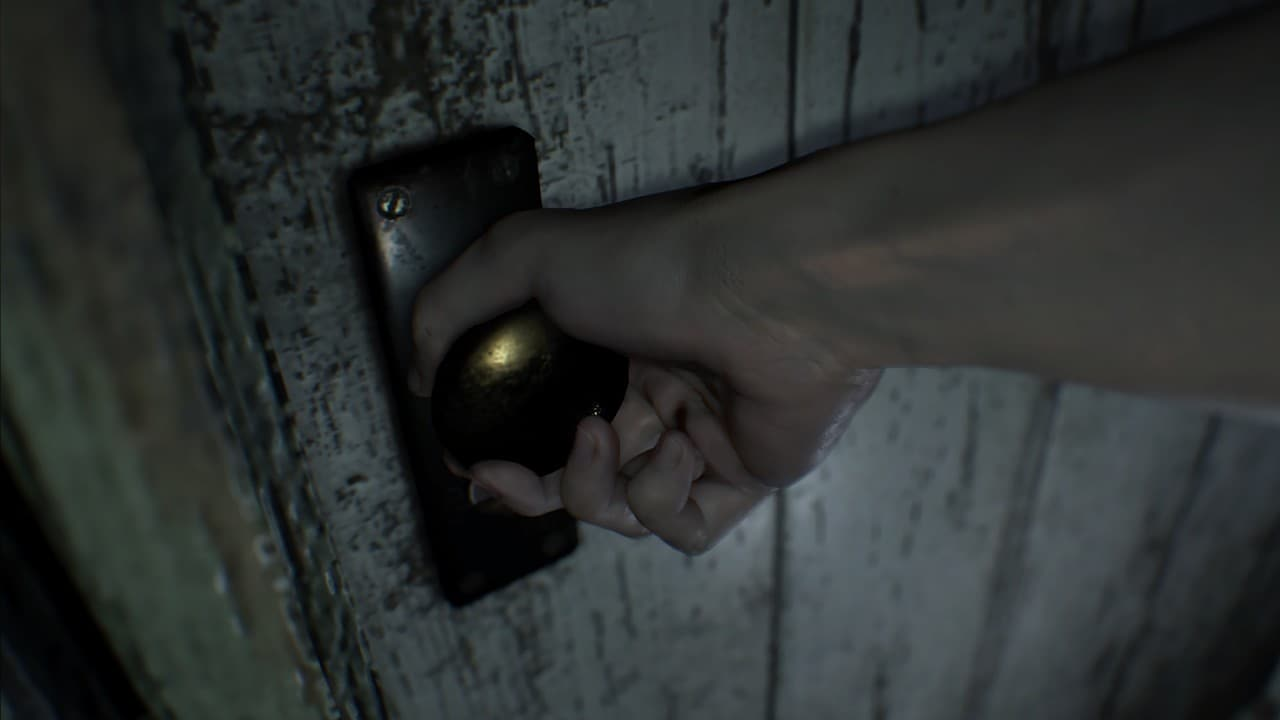 Resident Evil 7 - 8