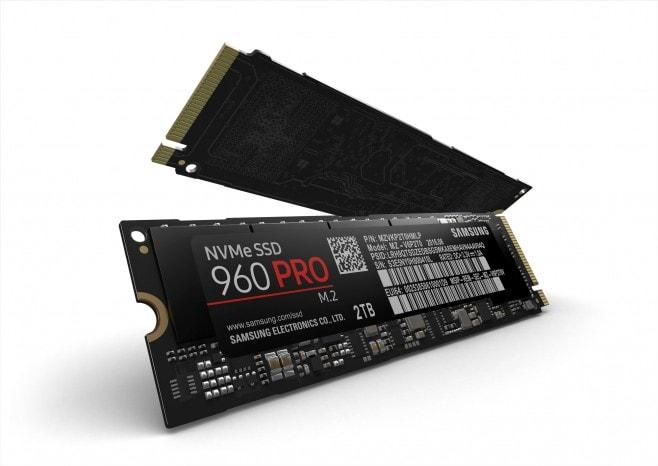 SSD Samsung 960 PRO_2