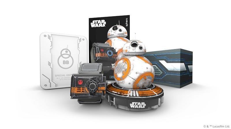 Sphero BB-8 Force Band - 7
