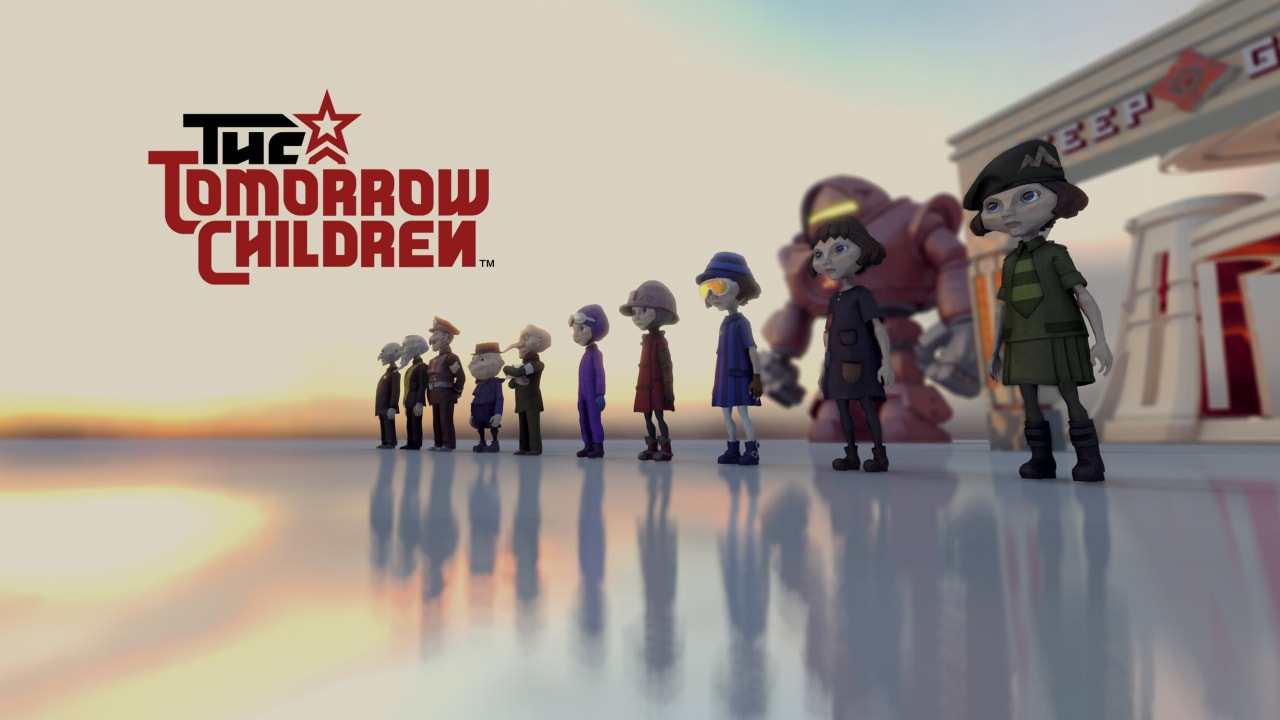 The Tomorrow Children (0)