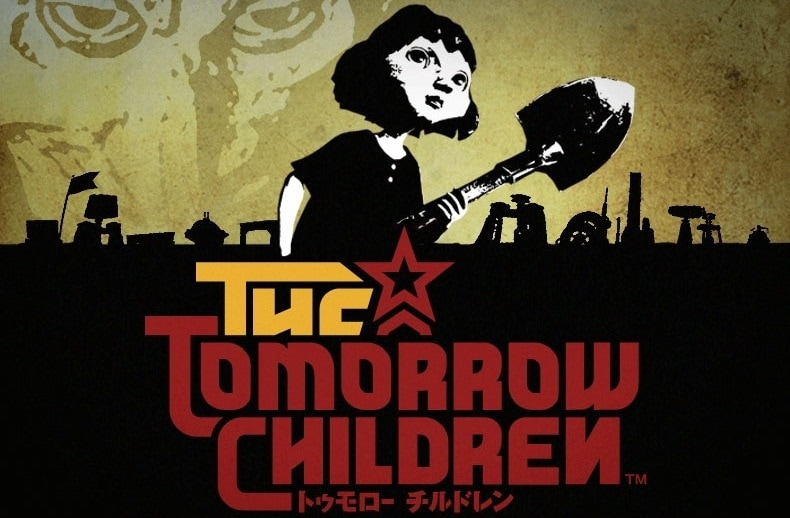 The Tomorrow Children (1)