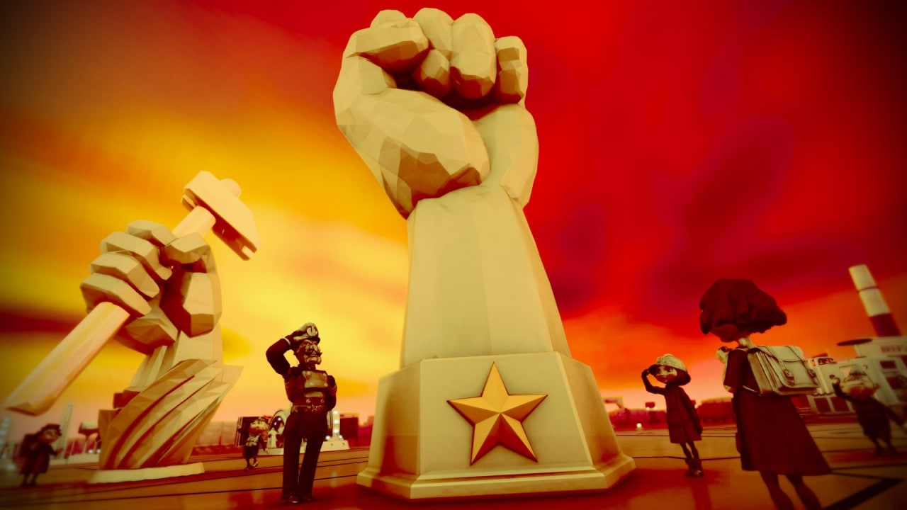 The Tomorrow Children (2)