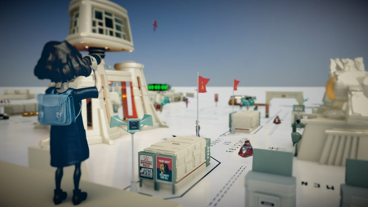 The Tomorrow Children (5)