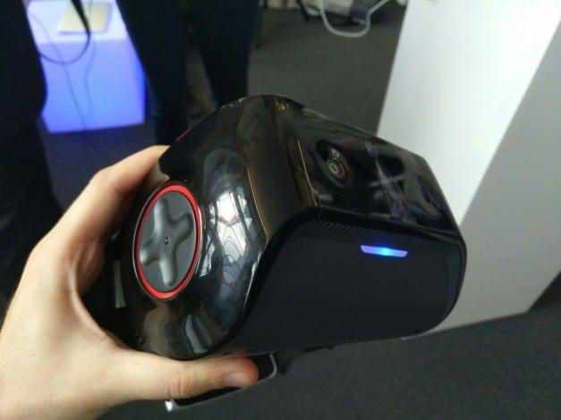 Visore VR Snapdragon VR820_1