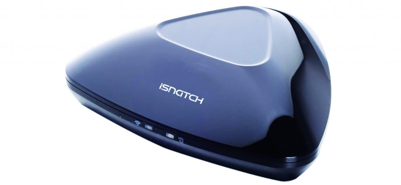 Con iSnatch WiRi potrete controllare da remoto oltre 5.000 dispositivi
