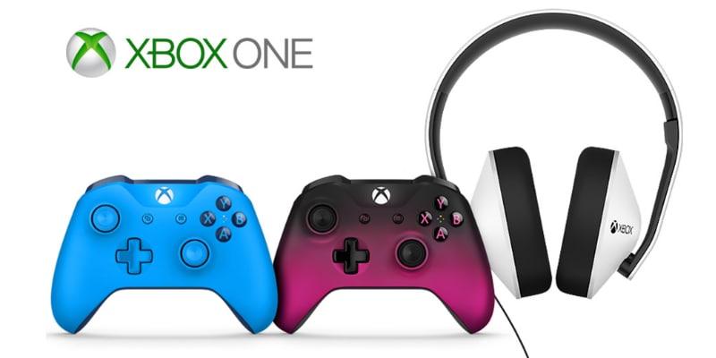 Xbox One S Accessori (1)