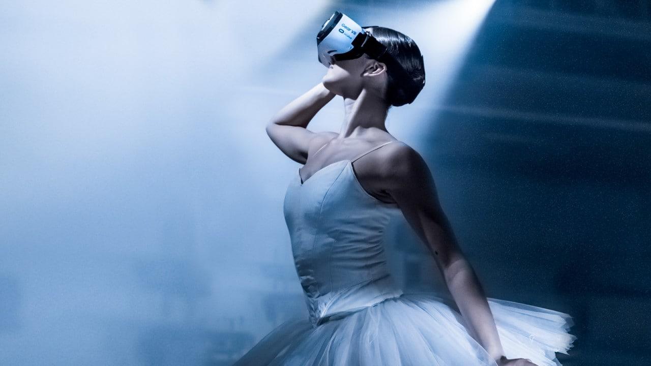 balletto realtà virtuale