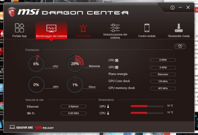 dragon center 1