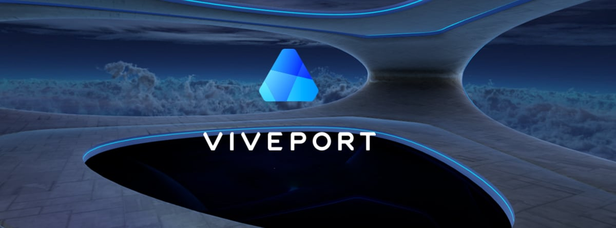 HTC apre Viveport, uno store dedicato ai non-giochi per Vive