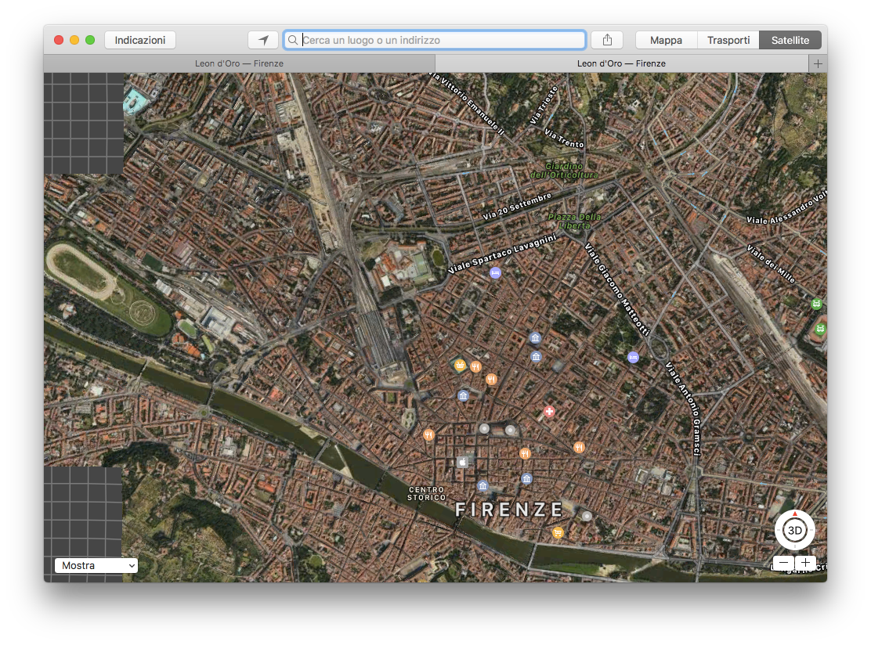 macOS Sierra screenshot - 6