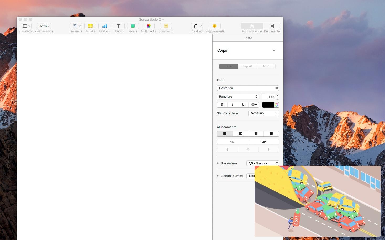 macOS Sierra_PiP 1