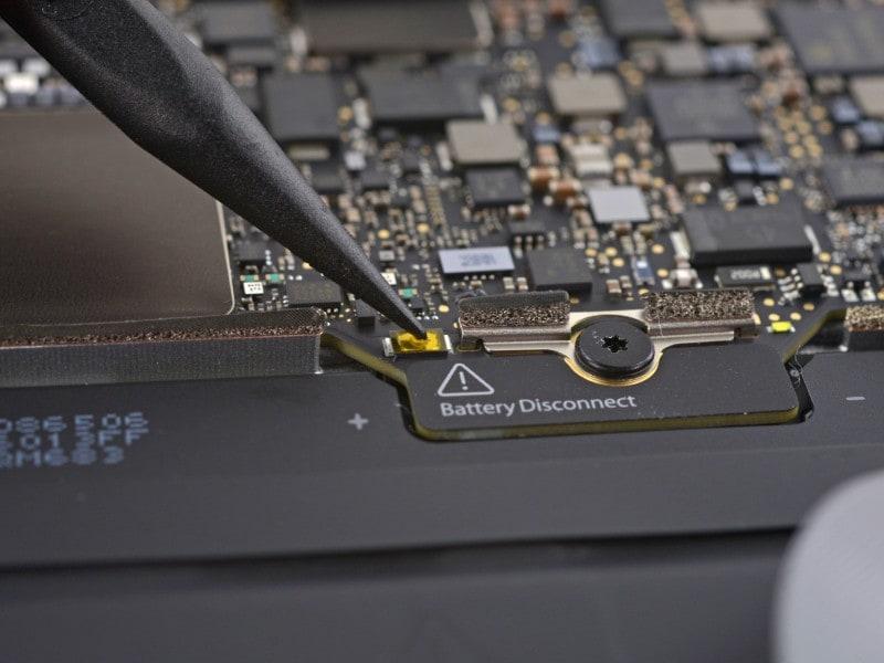 macbook final teardown