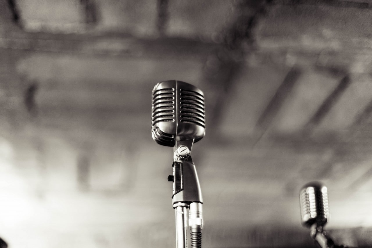 microfono voce final