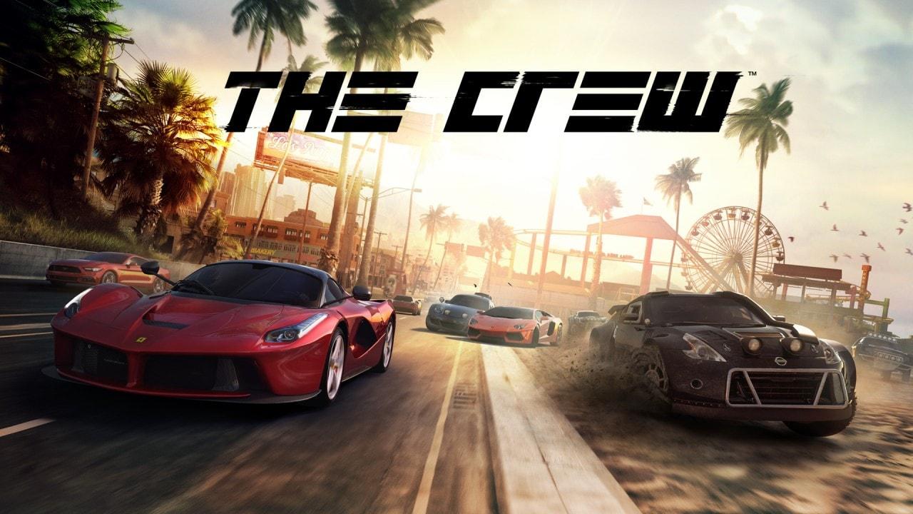 the crew ubi30