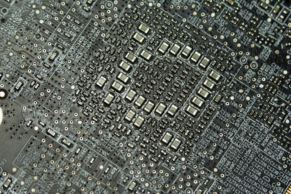 transistor teraflop