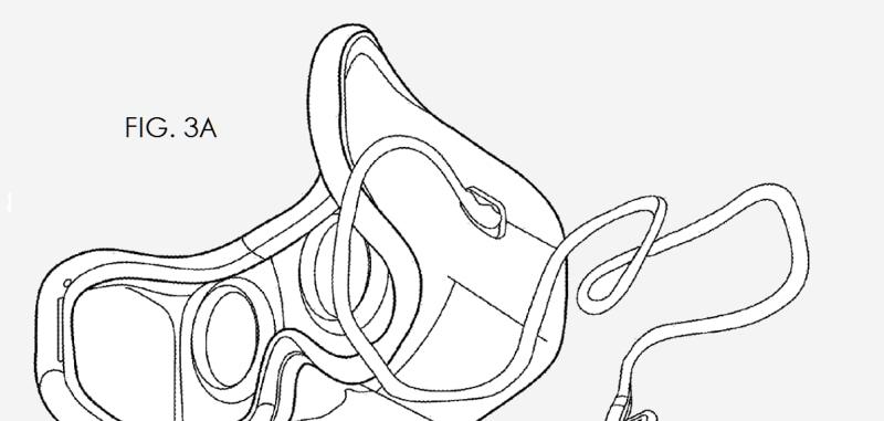 visore VR da usare con lo smartphone evd