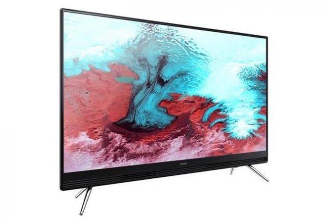 Samsung UE40K5100