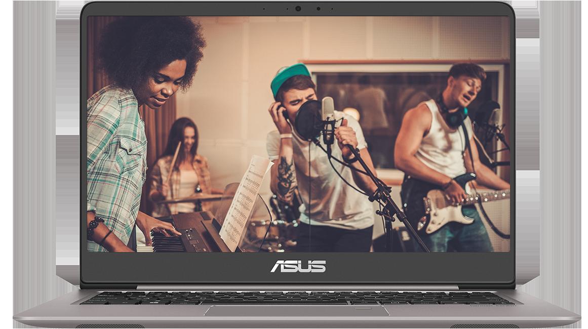 ASUS Zenbook UX410_2