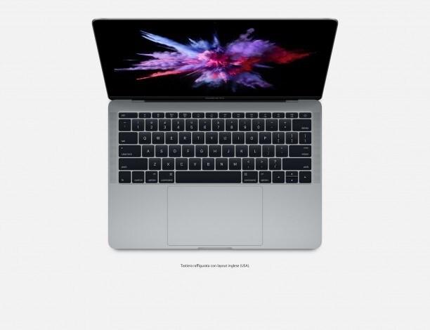 Apple MacBook Pro 13 fine 2016 final