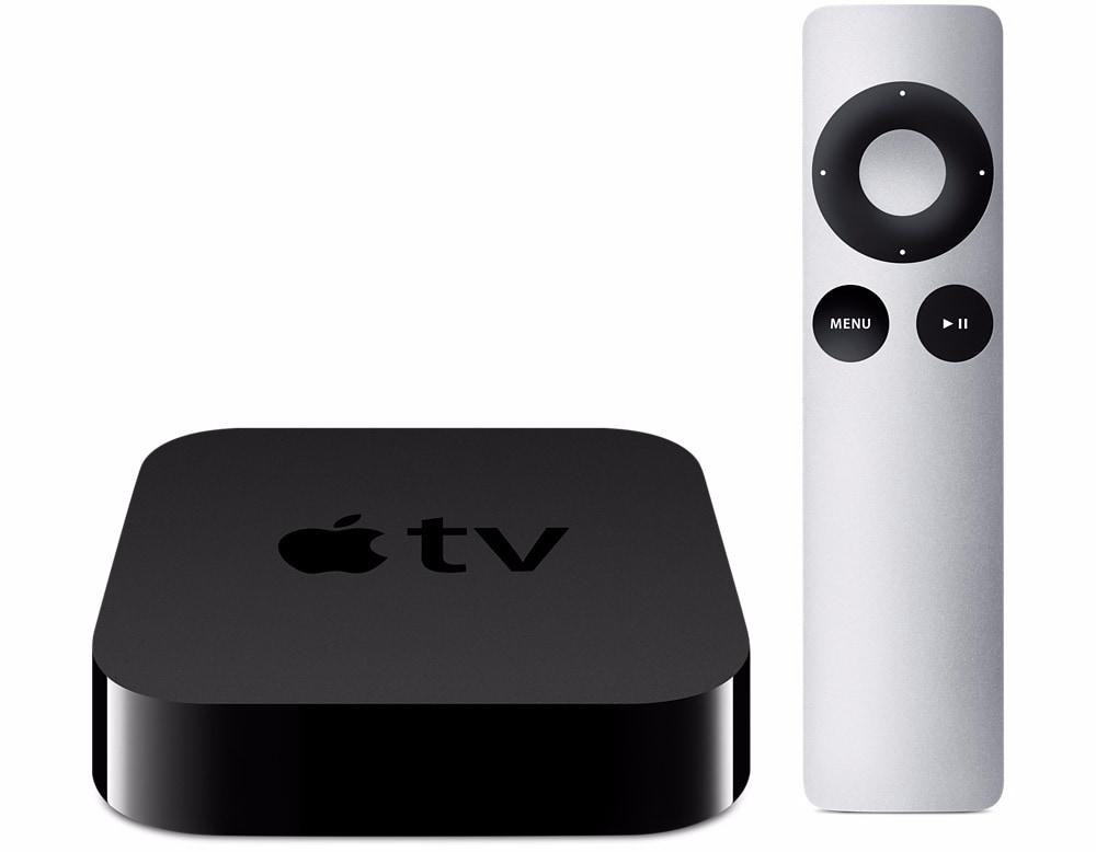 Apple TV 3a generazione
