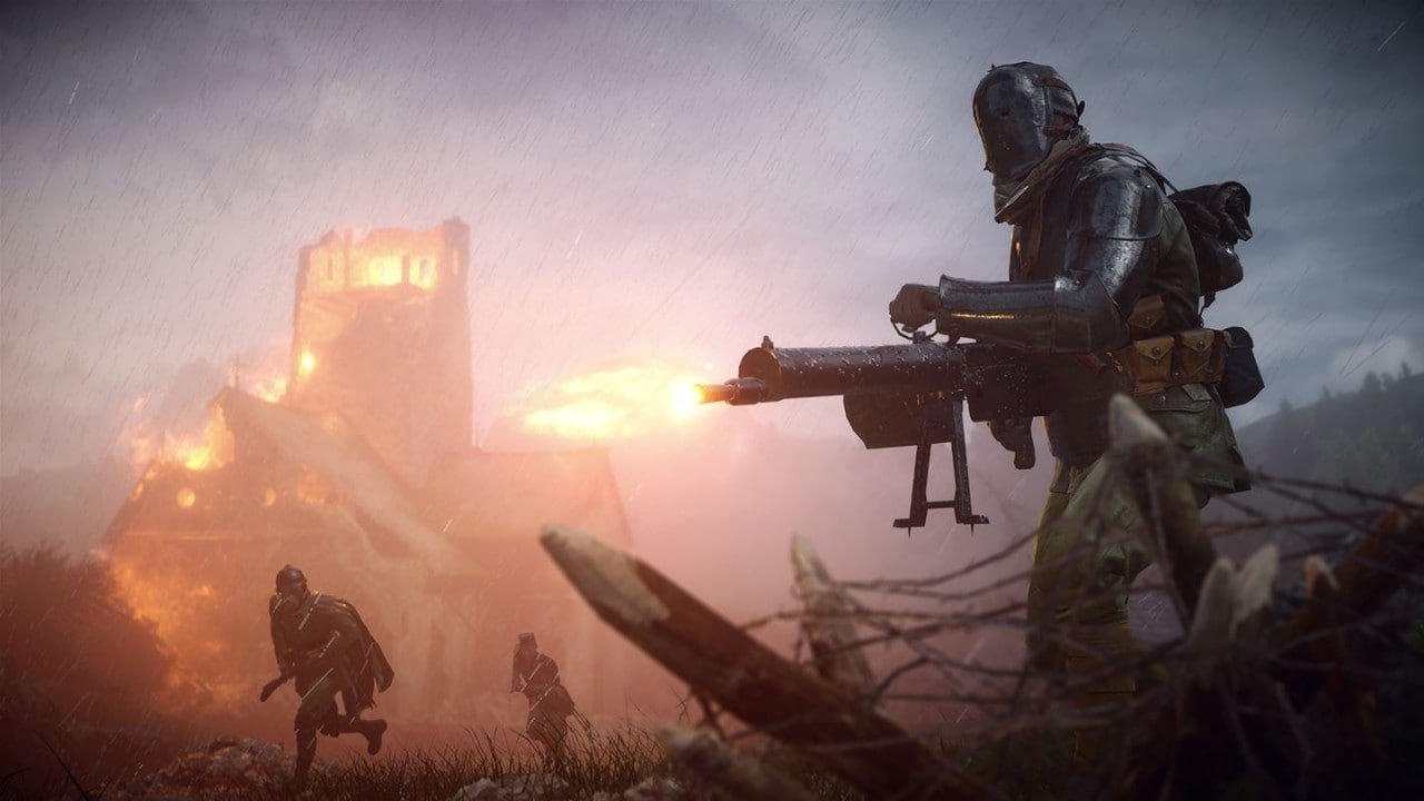 Battlefield 1 Disponibile - 1