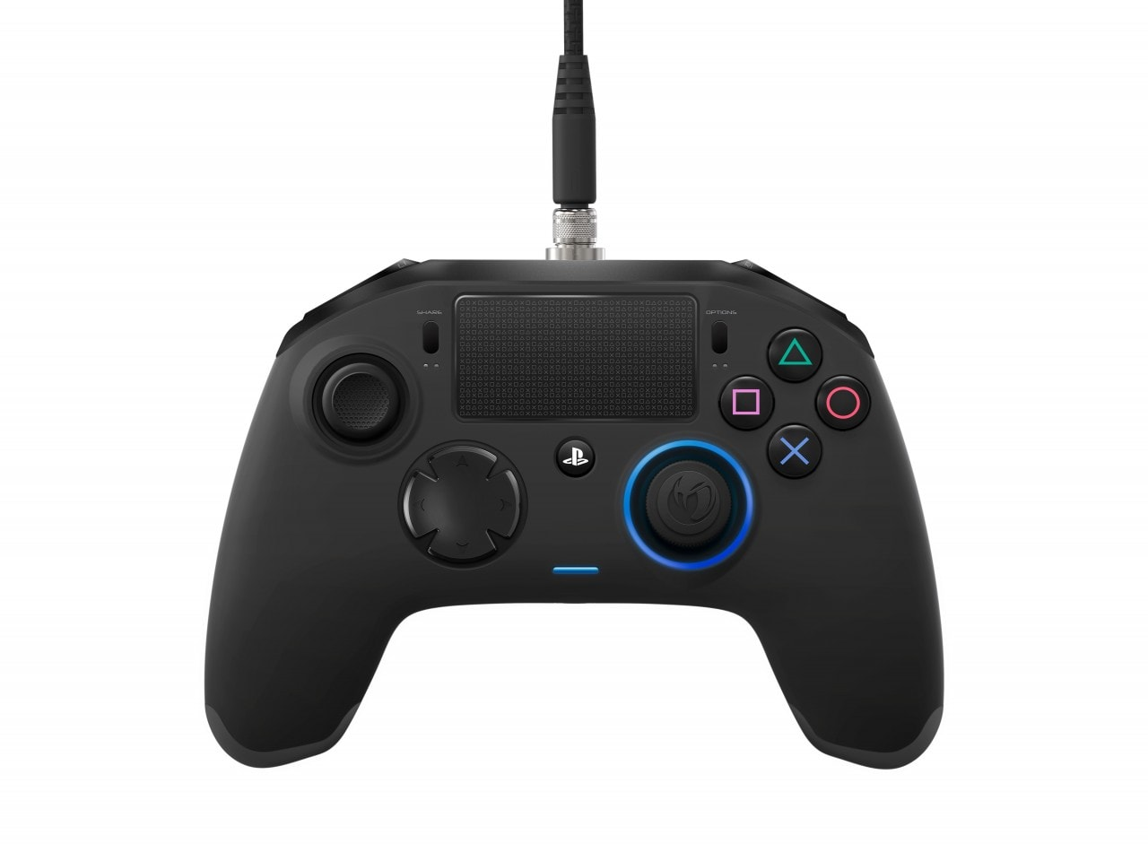 Bigben Revolution Pro Controller PS4 - 1