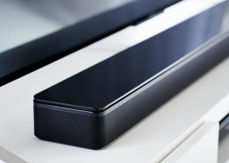 Bose SoundTouch e Lifestyle