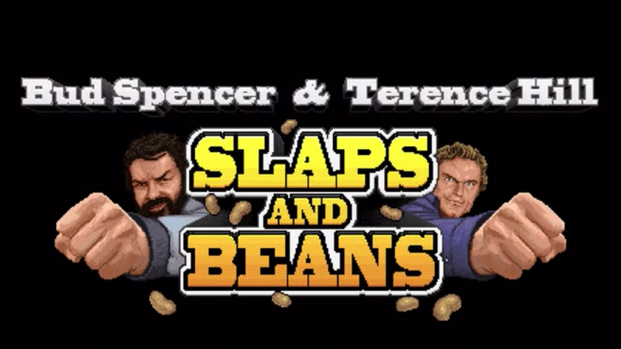 Bud Spencer & Terence Hill - Slaps And Beans disponibile per PS4, Xbox e Nintendo Switch (foto e video)