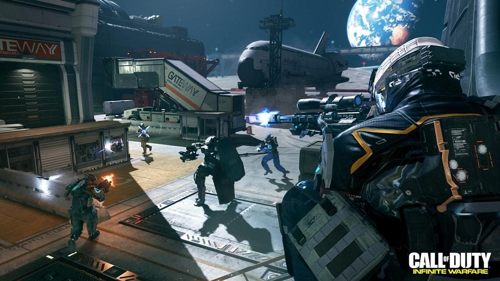 Call of Duty Infinite Warfare Terminal – 2