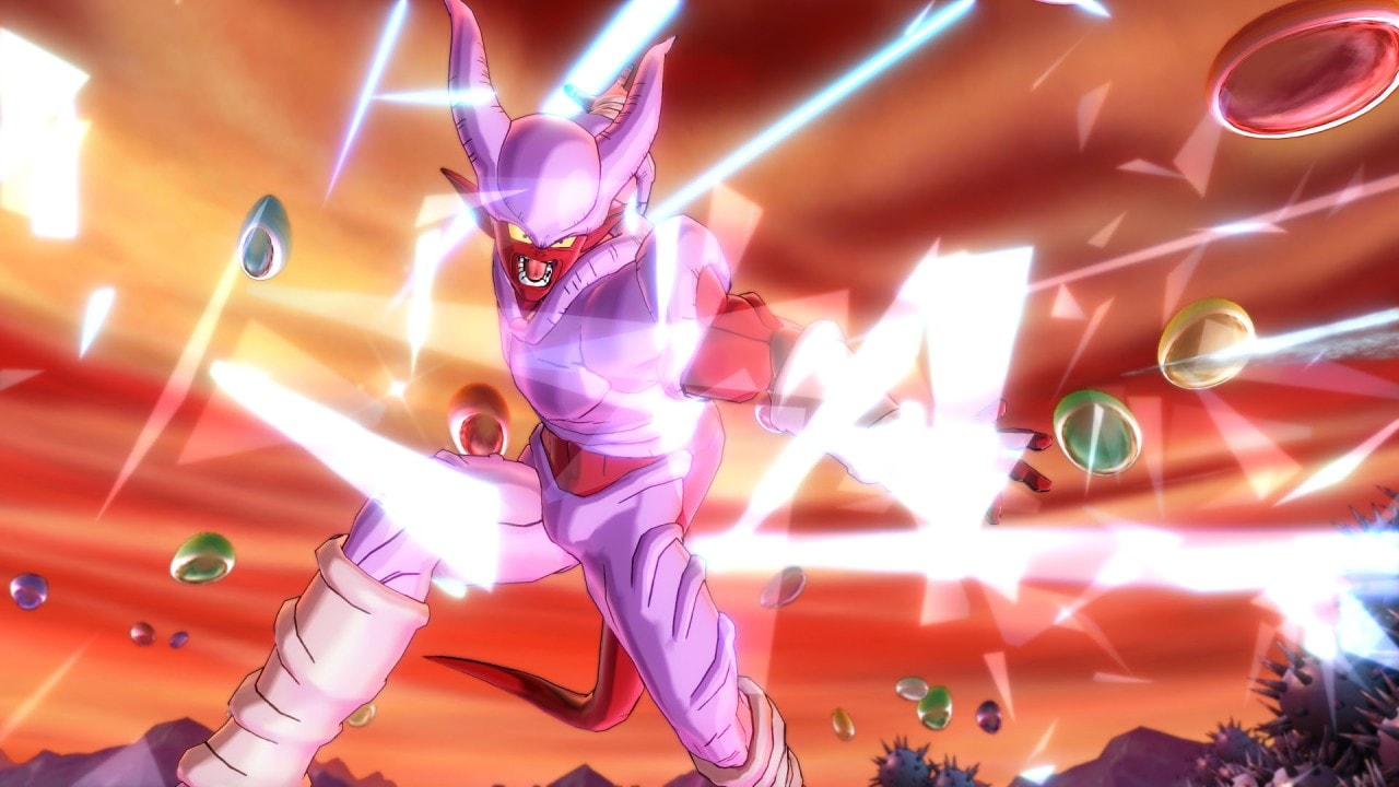 DRAGON BALL XENOVERSE 2 Disponibile - 5