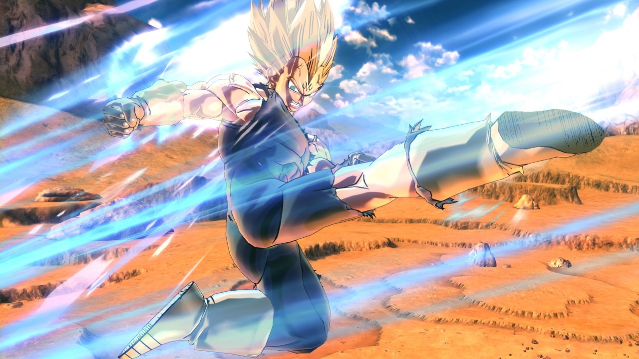 DRAGON BALL XENOVERSE 2 Disponibile - 9
