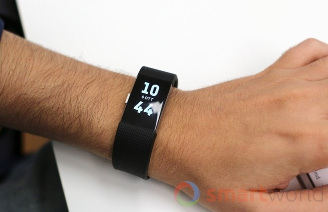 Fitbit Charge 2 , 7
