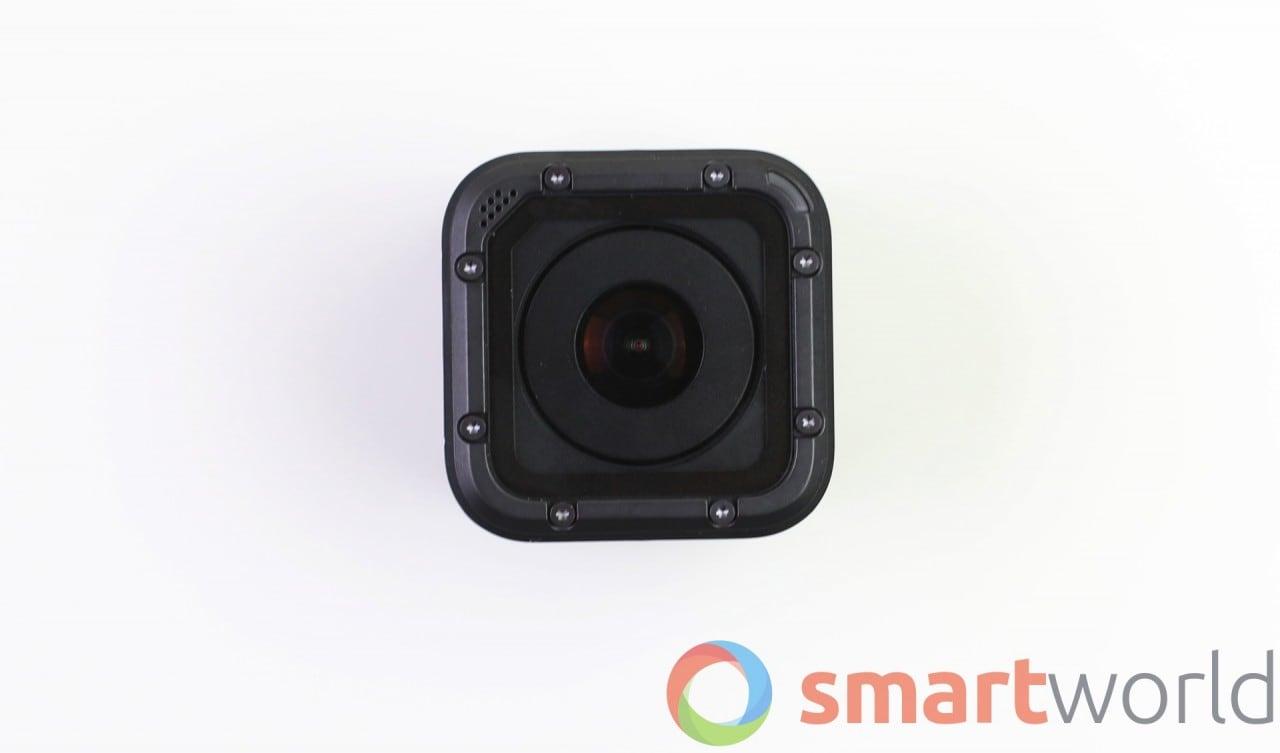 GoPro HERO5 Session -2