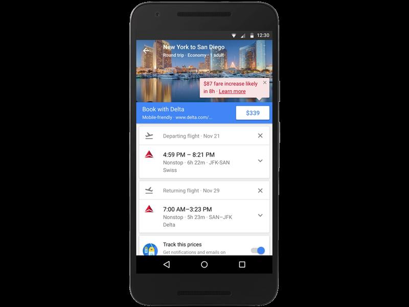 Google Flights (2)