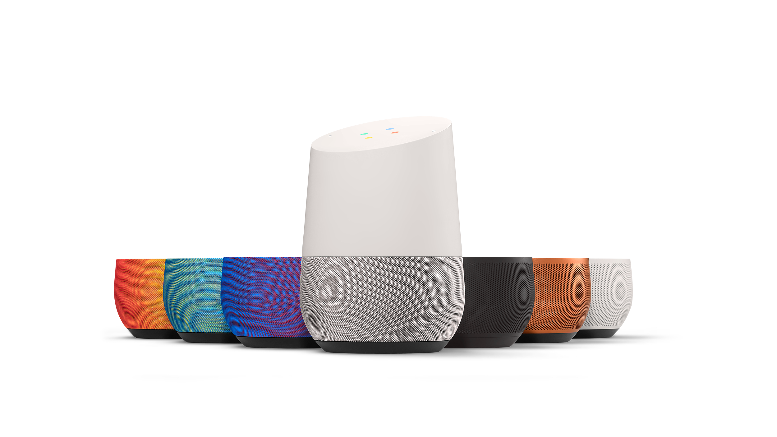 Google Home: nuovi dettagli (prezzo incluso) sullo speaker con Assistant (foto e video)