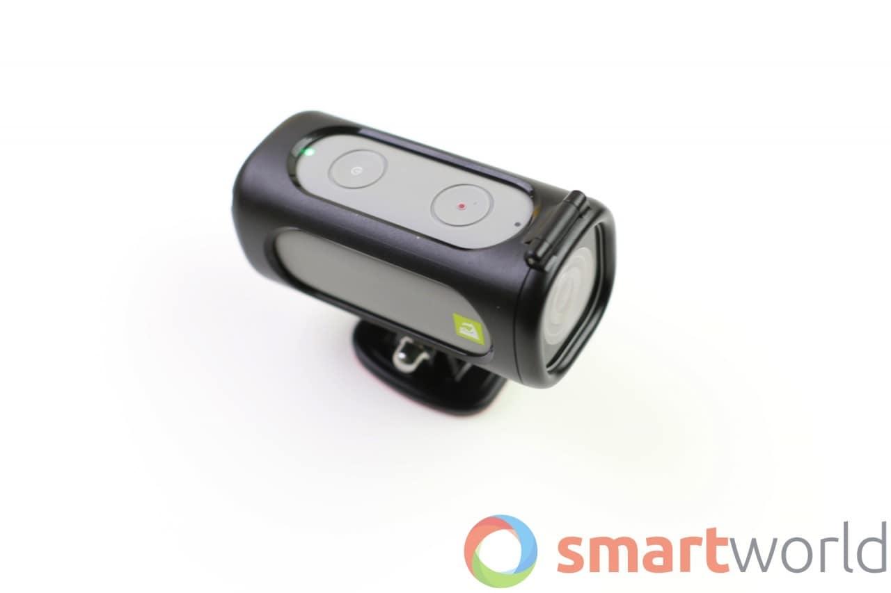 LG Action Cam LTE -2