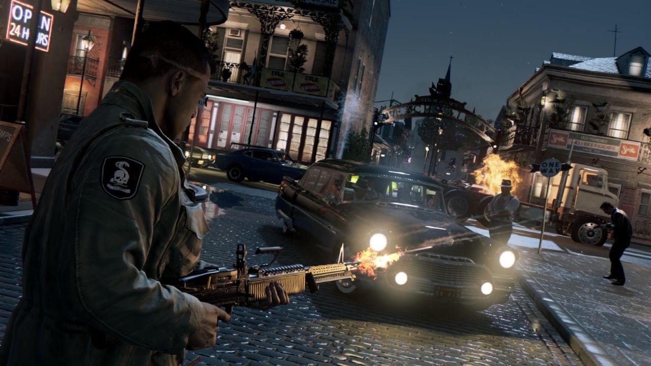 Mafia II sta per tornare con la Definitive Edition: in arrivo per PS4