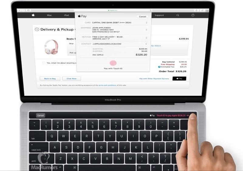 Apple ha testato i Mac con schermo touchscreen e... li ha bocciati in pieno