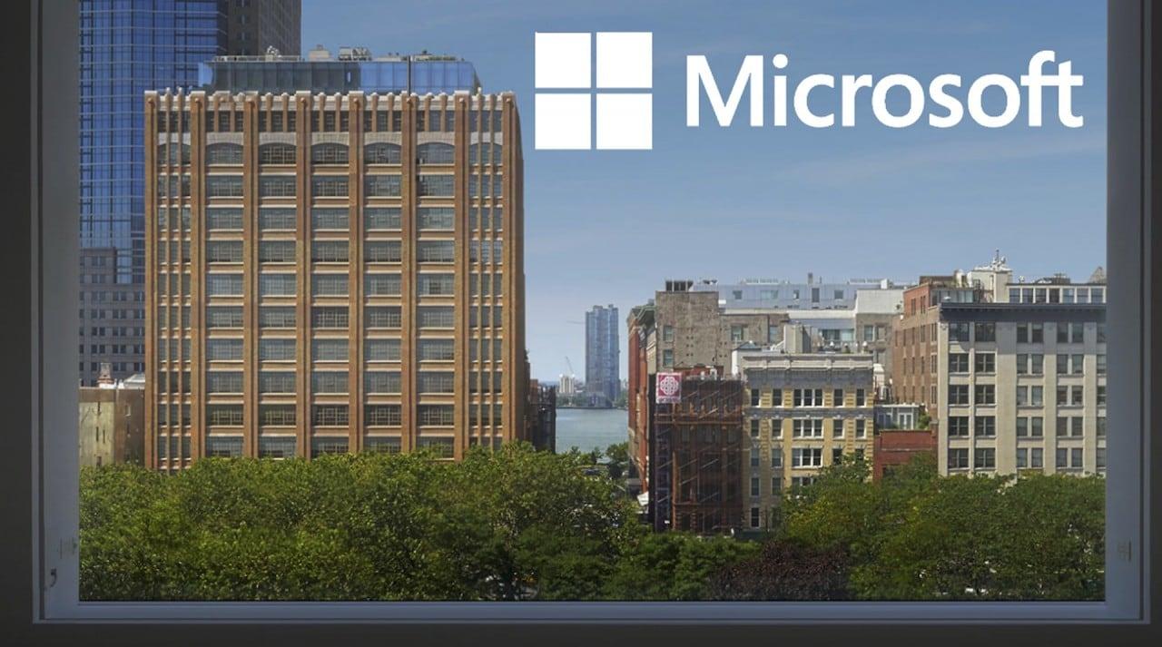 Microsoft final