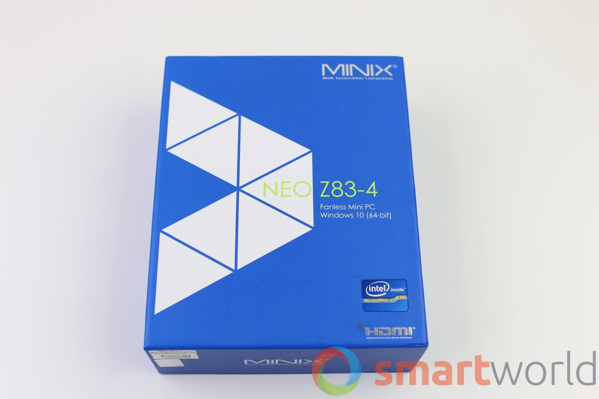 Minix Neo Z83-4 -1