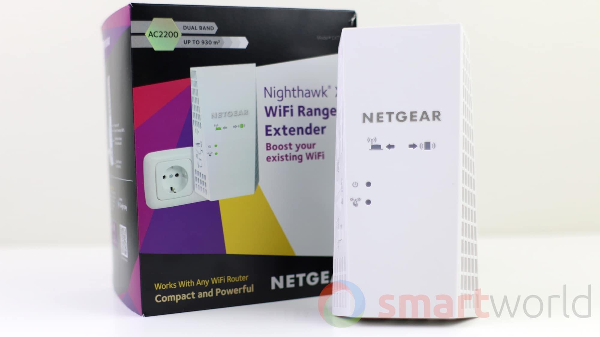 Netgear Nighthawk X4 05