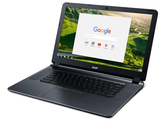 Nuovo Acer Chromebook 15 CB3-532-C47C_3