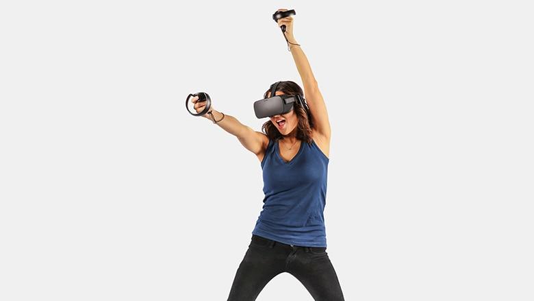 Oculus Touch: aprono i pre-ordini per i controller da 199€ (video)