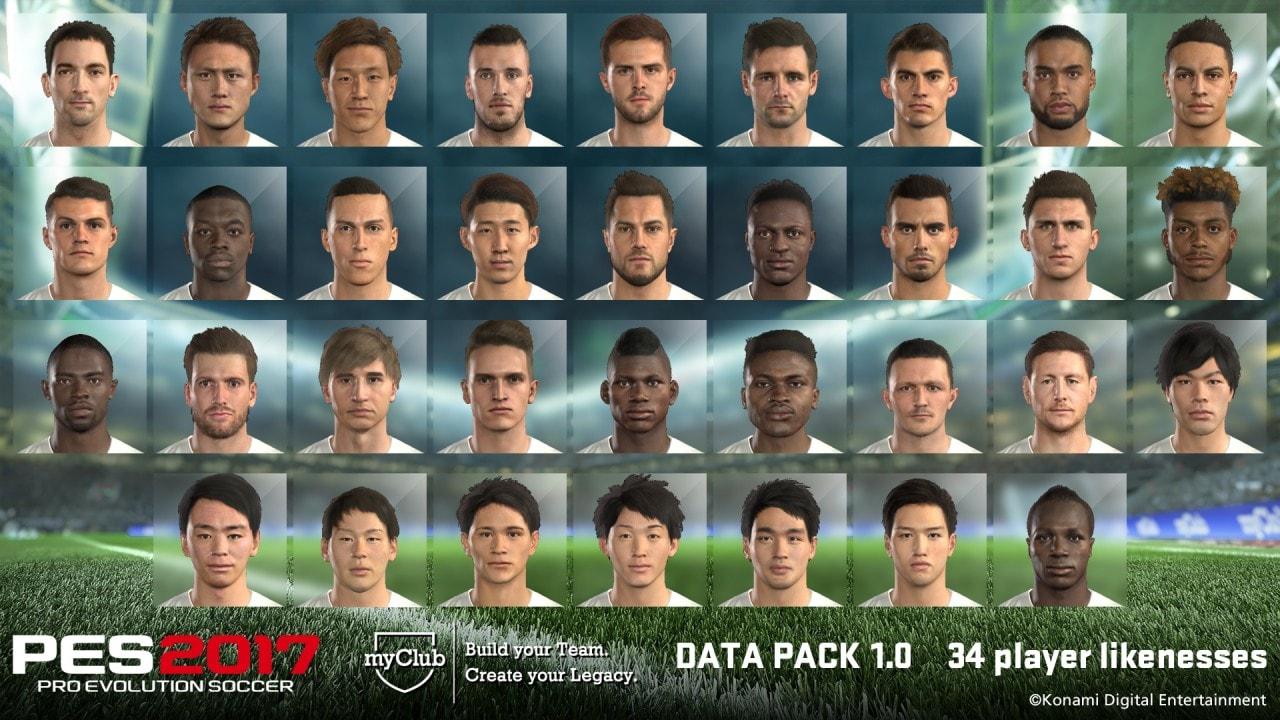 PES 2017 Data Pack 1.0 - 3