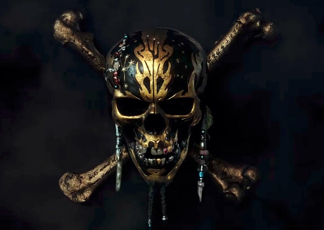 Pirati dei Caraibi Dead Men Tell No Tales