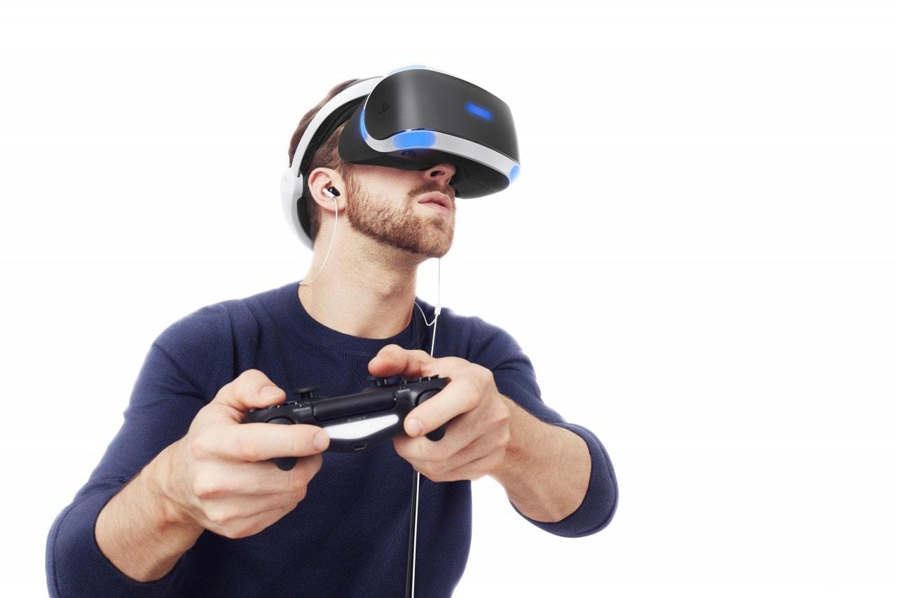 I video di YouTube arrivano finalmente su PlayStation VR