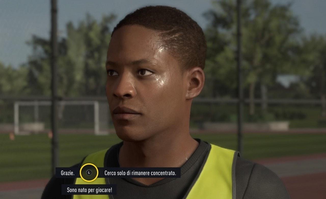 Recensione FIFA 17 - Il Viaggio